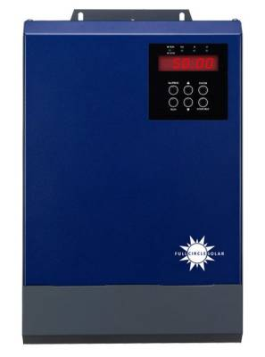 SOL-I-AS-2-S Mecer water pump Solar inverter single phase